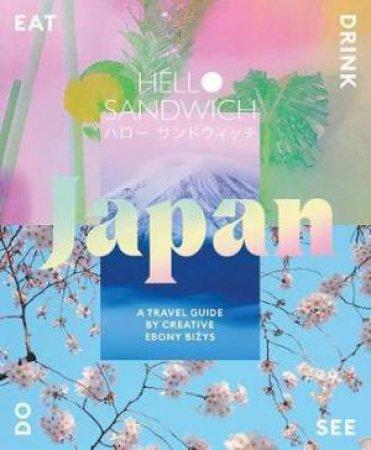 Hello Sandwich Japan