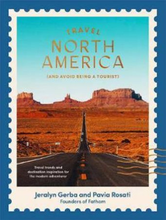 Travel North America