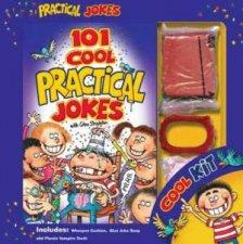 101 Cool Practical Jokes Kit
