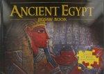 Ancient Egypt Jigsaw Book
