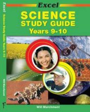 Excel Science Study Guide Years 910