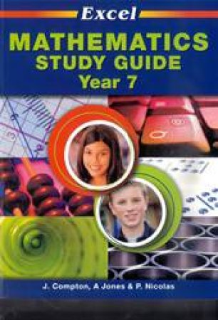 Excel Study Guide - Mathematics Year 7