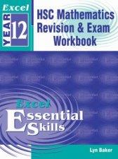 Excel Mathematics Workbook  Year 12