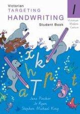 VIC Targeting Handwriting Year 1