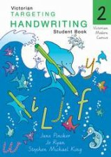 VIC Targeting Handwriting Year 2