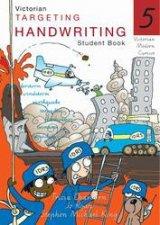 VIC Targeting Handwriting Year 5