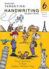 VIC Targeting Handwriting Year 6