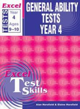 General Ability Tests Year 4