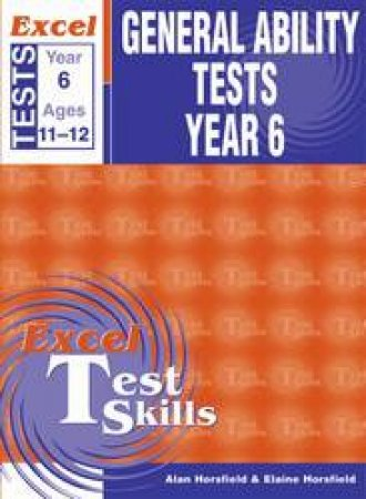 General Ability Tests Year 6