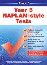 NAPLAN Style Tests Year 5