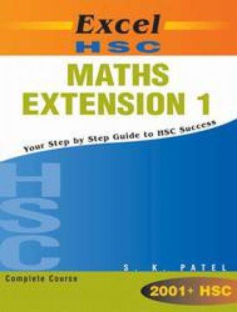 Excel HSC: Maths Extension 1