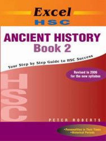 Excel HSC: Ancient History Book 2