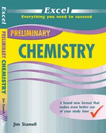 Excel Preliminary - Chemistry