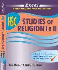 Excel HSC Studies Of Religion 1  2