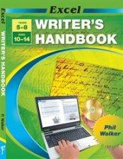 Excel Writers Handbook Years 58