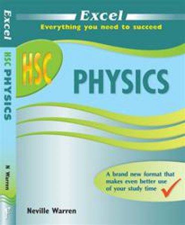 Excel HSC: Physics