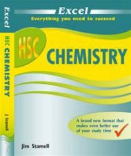 Excel HSC: Chemistry by Jim Stamell