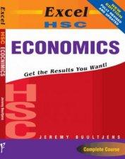 Excel HSC Economics