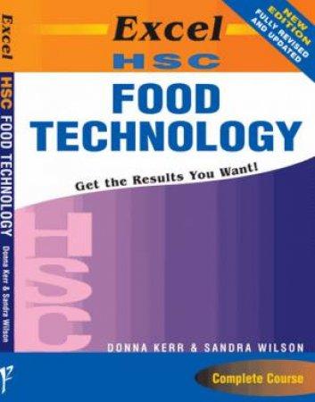 Excel HSC: Food Technology