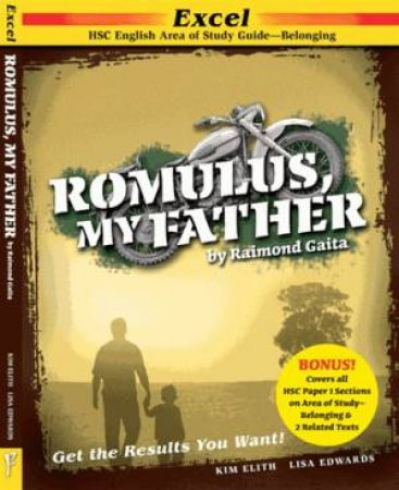 Romulus, My Father by Elith & Edwards