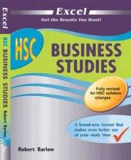 Excel HSC Business Studies