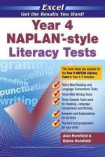 NAPLAN style Literacy Test Year 4