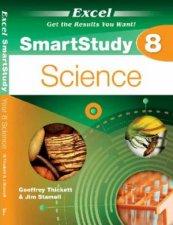 Excel SmartStudy Science Year 8