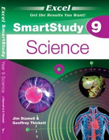 Excel SmartStudy: Science Year 9