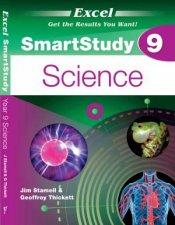 Excel SmartStudy Science Year 9