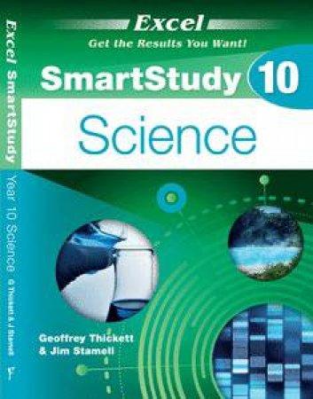 Excel SmartStudy: Science Year 10
