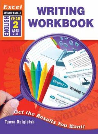 Excel Advanced Skills - Writing Workbook Year 2