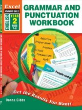 Excel Advanced Skills  Grammar and Punctuation Workbook Year 2