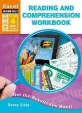 Excel Advanced Skills Workbook Reading and Comprehension Workbook Year 4