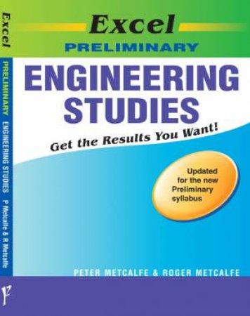 Excel Preliminary - Engineering Studies Yr 11