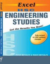 Excel HSC Engineering Studies