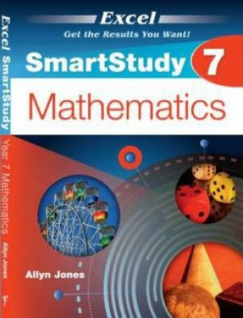 Excel SmartStudy: Mathematics Year 7