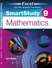 Excel SmartStudy Mathematics Year 9