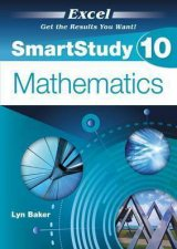 Excel SmartStudy Mathematics Year 10