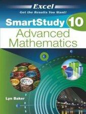 Excel SmartStudy Advanced Mathematics Year 10