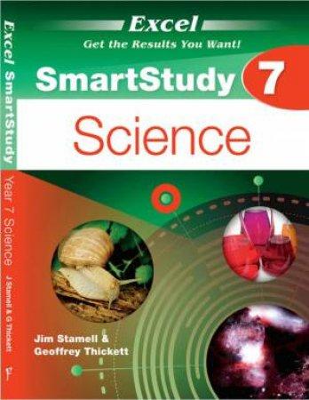 Excel SmartStudy: Science Year 7
