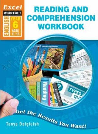 Excel Advanced Skills Workbook: Reading And Comprehension Workbook Year 6