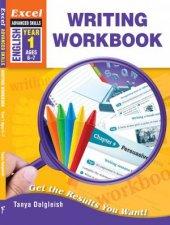 Excel Advanced Skills  Writing Workbook Year 1
