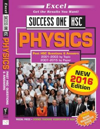 Excel Success One HSC: Physics