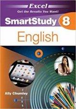 Excel SmartStudy English Year 8