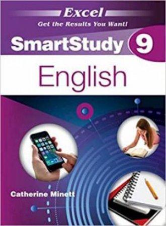 Excel SmartStudy: English Year 9