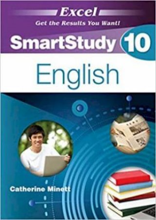 Excel SmartStudy: English Year 10