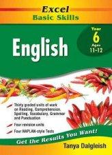 Basic Skills English Year 6