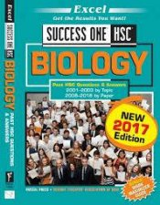 Excel Success One: HSC Biology (2017 Edition) by Various