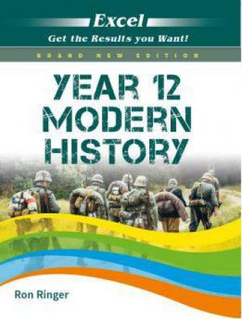 Excel Year 12 Study Guide: Modern History