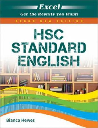 Excel Year 12 Study Guide: Standard English